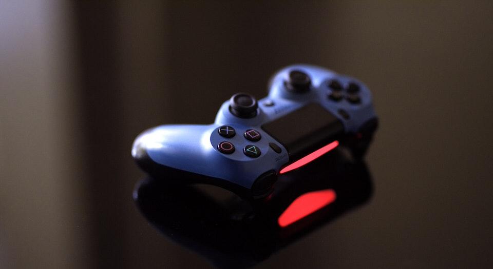 PS4のプレイ動画をTwitterでシェア・連携する設定方法を写真で解説します。