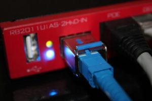 ルーターのIPアドレスとパソコン、スマホ端末から確認する方法