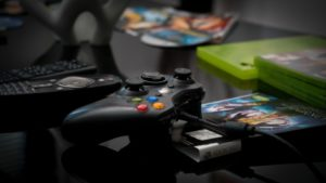 Xbox oneをWiFiでインターネット接続する流れを解説