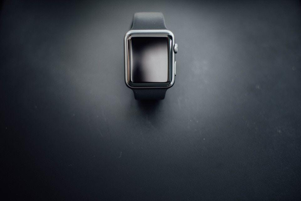 Apple Watchのペアリングを解除する