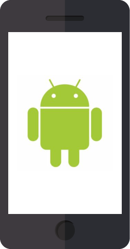 Androidスマホ
