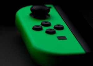 Nintendo Switchのインターネット(wifi)接続の設定について