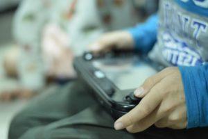 WiiUをWiFiでインターネットに接続する流れを解説