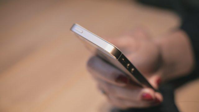 LINEのバックアップの流れ【iPhone版】iCloudで実施。