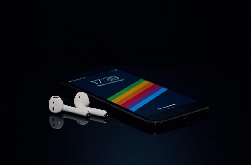 【検証】AppleMusicのデータ通信量と1GBまでの目安や節約方法