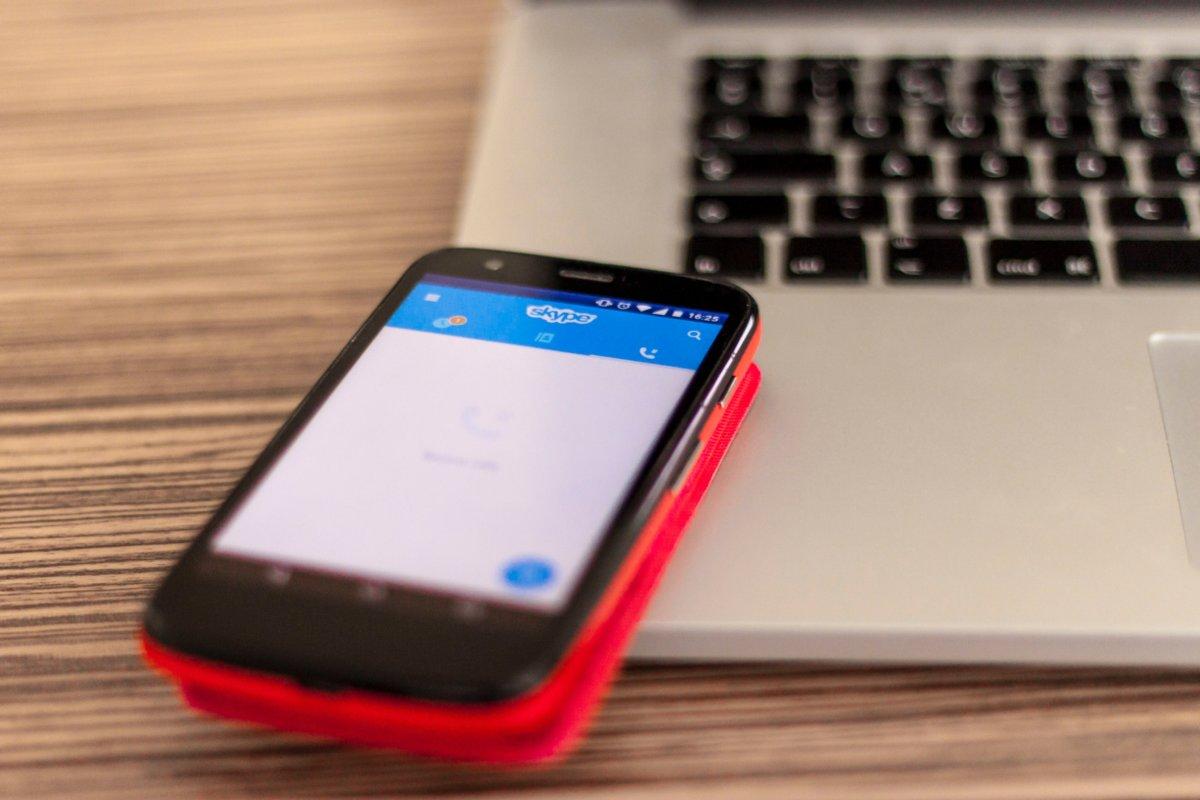 【検証】skypeのデータ通信量と1GBまでの目安。他の通話アプリで節約?