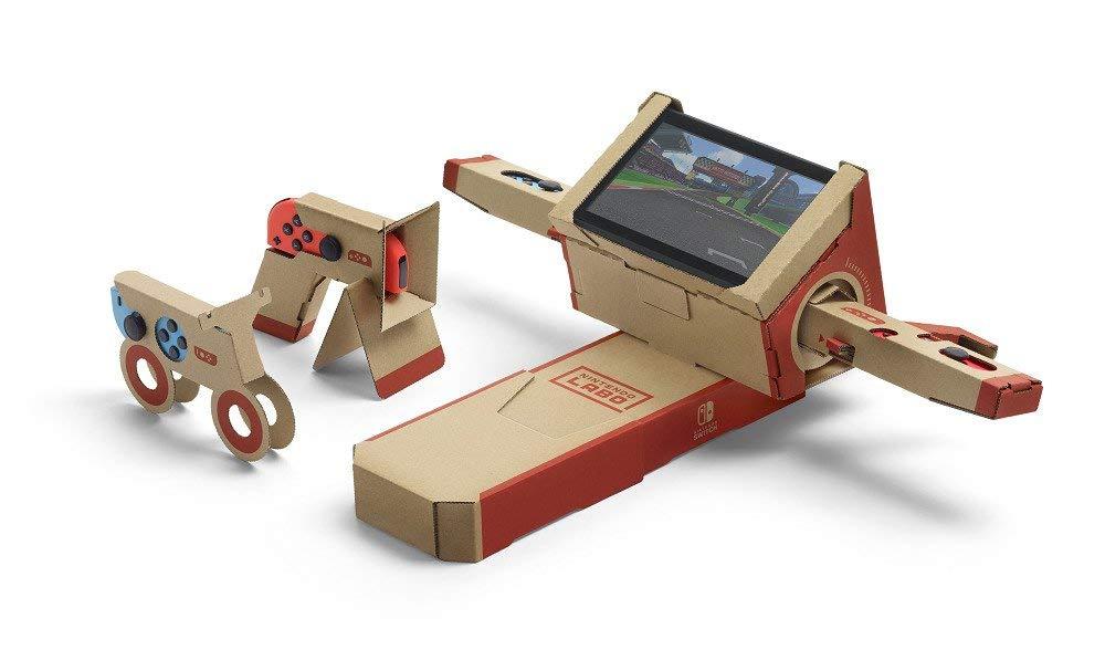 Nintendo Labo (ニンテンドー ラボ)