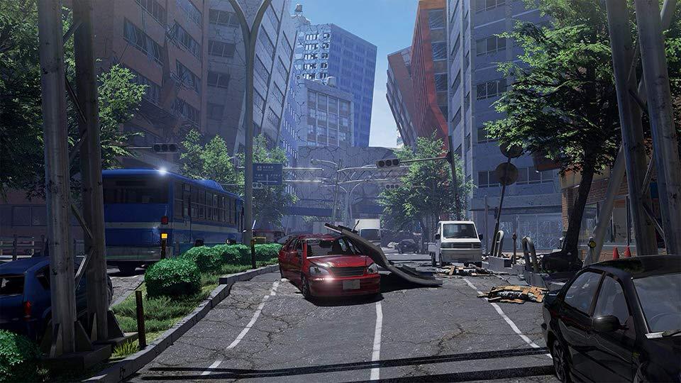 絶体絶命都市4Plus