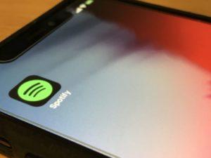 【検証】Spotifyのデータ通信量と1GBまでの目安や節約方法