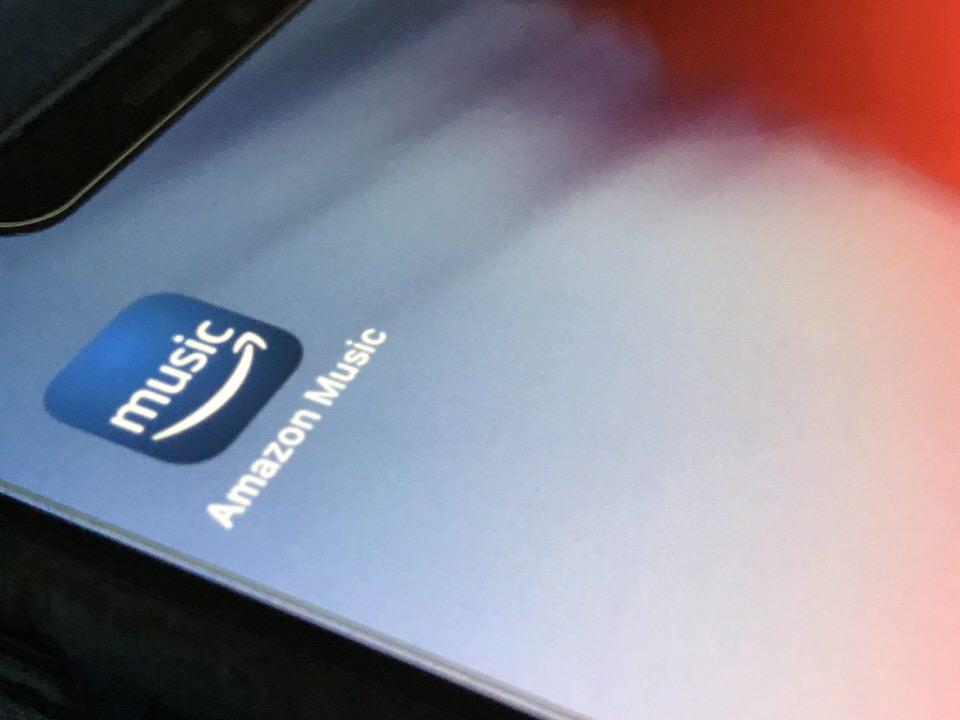【検証】AmazonMusicのデータ通信量と1GBまでの目安や節約方法