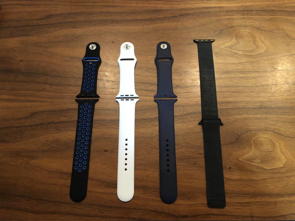 Apple Watchの安いバンドのおすすめ