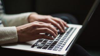 【使いにくい!】Macで勝手に文字変換される「ライブ変換」をOFFにする。