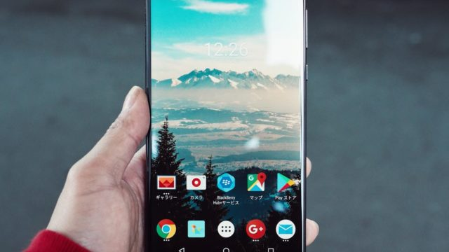 Androidスマホの初期化(リセット)する流れを解説