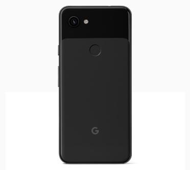 Google Pixel 3a1