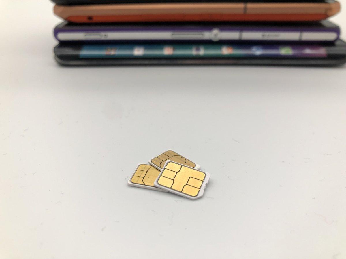 2020年の利用者が選ぶ格安SIMのおすすめはこの8社