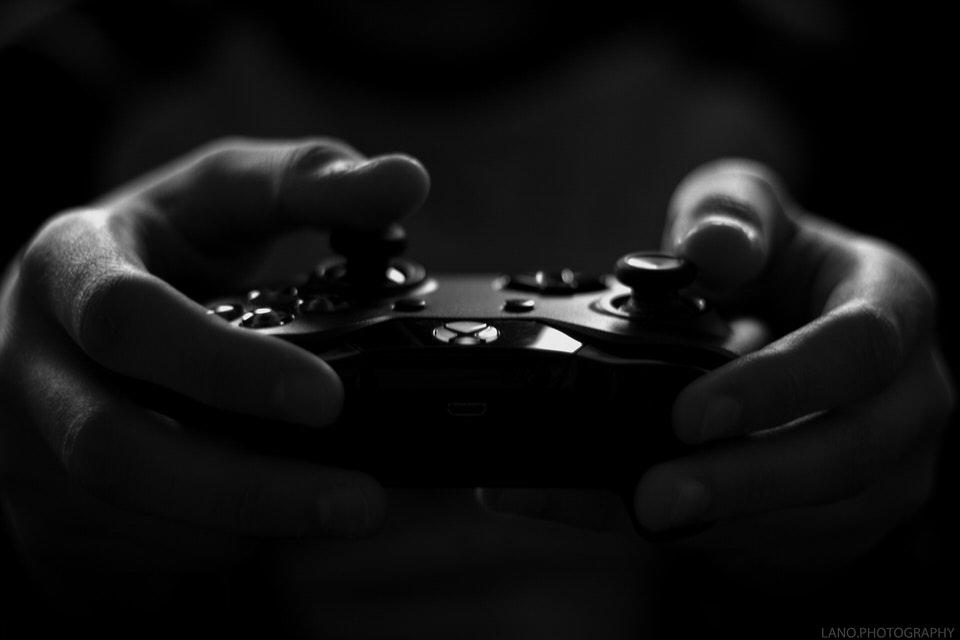 オンラインゲームにも光回線はおすすめ