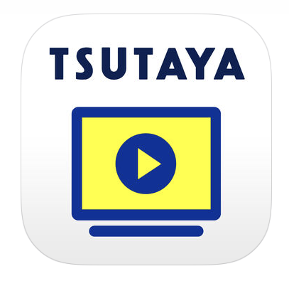 TSUTAYA TV