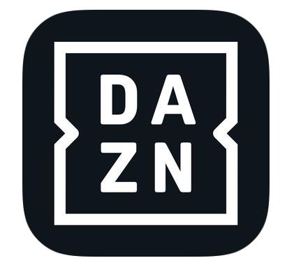 DAZNのデータ通信量まとめ