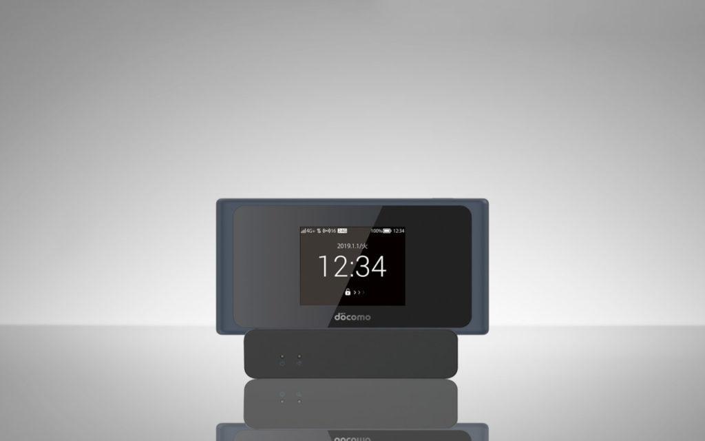 1Gbps超えのポケットWi-Fi「Wi-Fi STATION HW-01L」のスペック