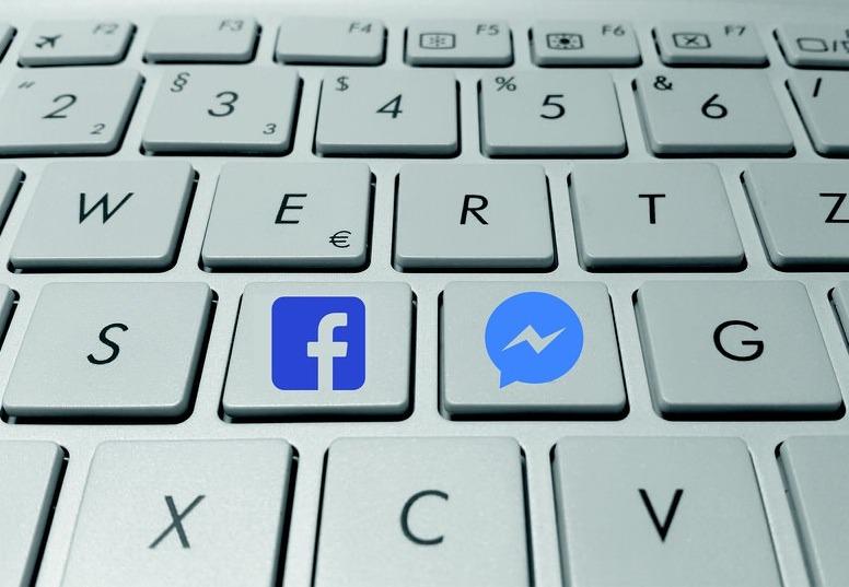 Facebookメッセンジャーの【ダークモード】の設定とおもしろ機能