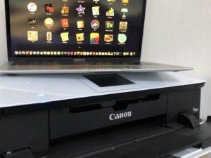 Mac(Macbook)にプリンタをWiFi経由で追加する設定