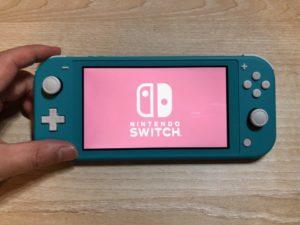 Nintendo Switch Liteのレビュー。メリット・デメリットまとめ