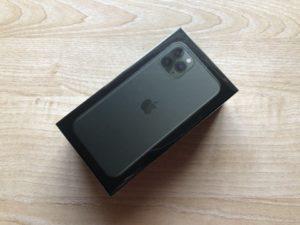 iPhone11 Proのレビュー。長年のユーザー目線で感じたこと。