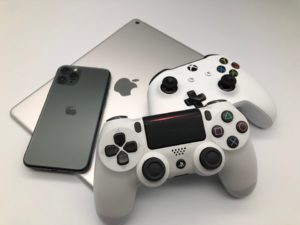 iOS13から対応のコントローラー接続設定と対応ゲームアプリまとめ