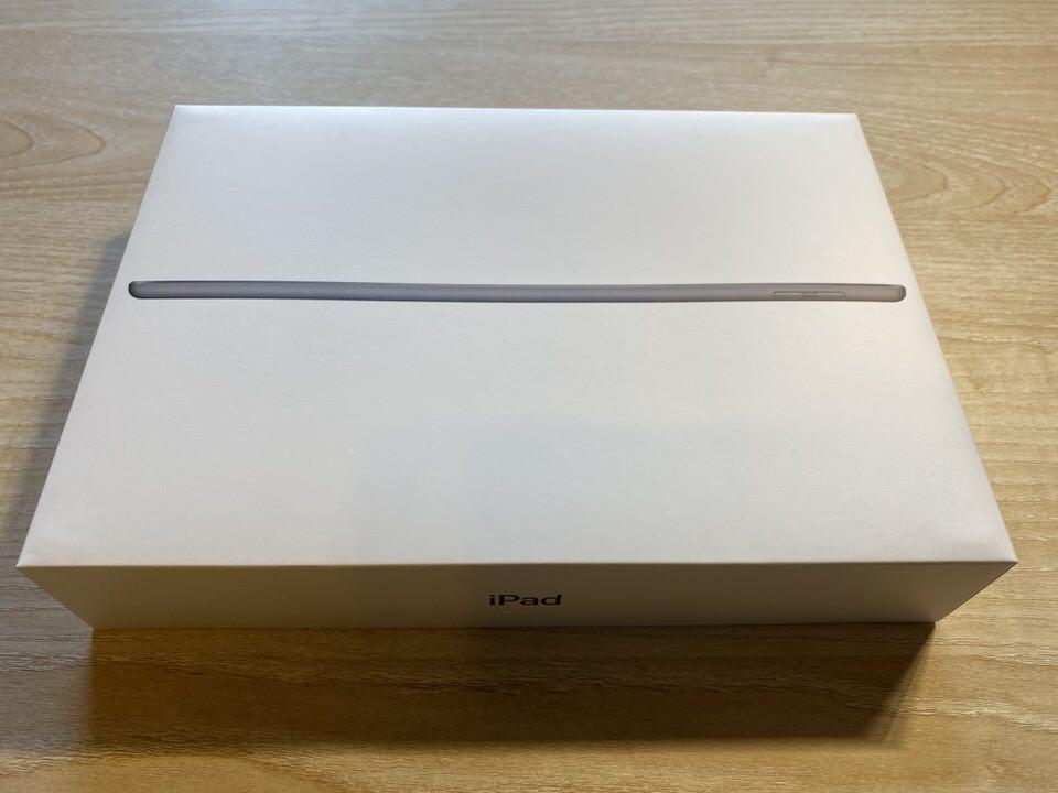 iPad10.2インチ