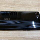 最強コスパスマホ「OPPO Reno A」の実機をレビュー。