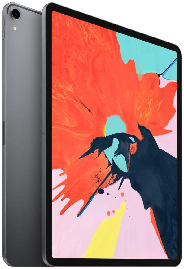 iPad Pro 12.9インチ