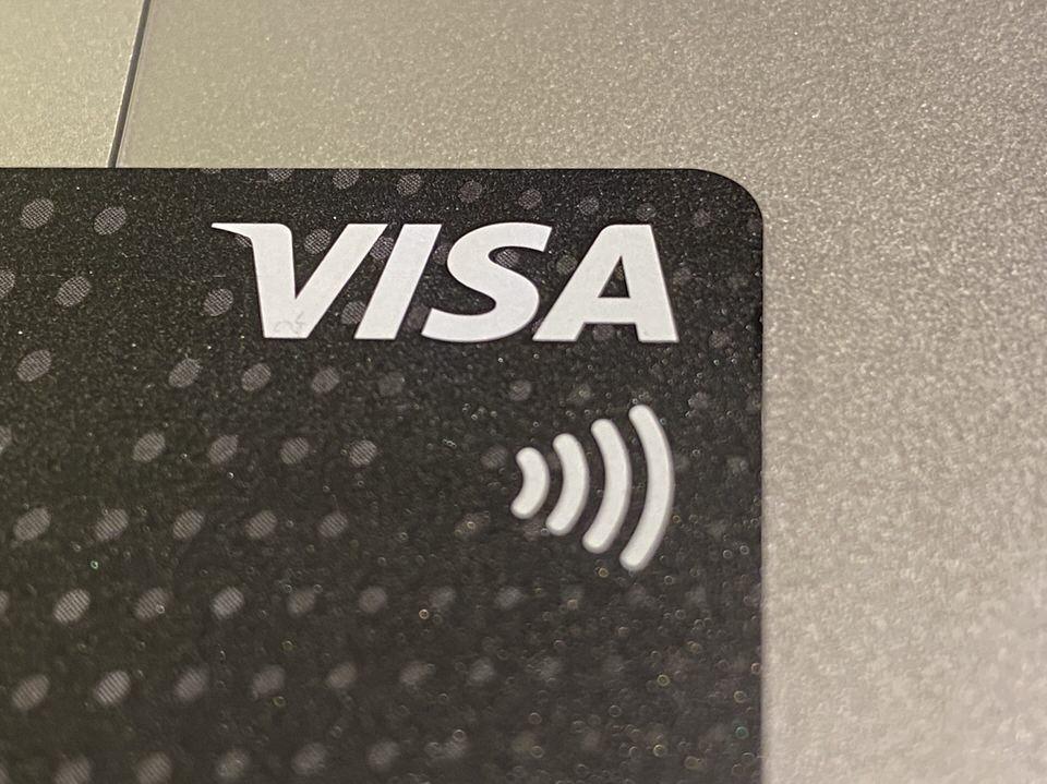 VISAカードを利用している方の声