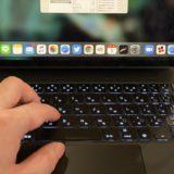 iPadのキーボードが勝手に変換されるiPadOS 13.4からの「ライブ変換」をオフにする