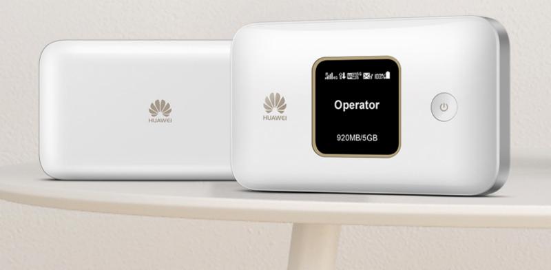 Mobile WiFi E5785