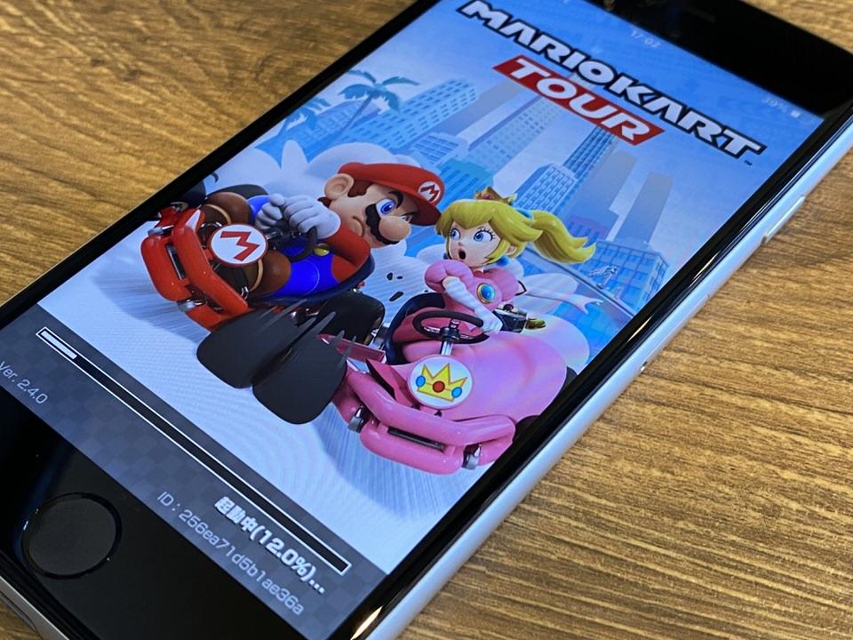 【処理性能】ゲームやグラフィックはiPhone SEが勝利