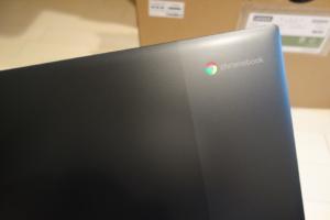 【実機レビュー】「IdeaPad Slim 350i Chromebook」の実力をチェック