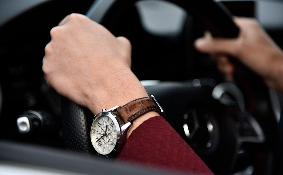 腕時計のサブスクリプション