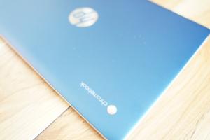 鬼コスパ「HP Chromebook 14a」のAmazon限定カラーモデルは買い