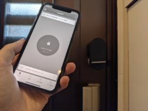 スマホで家の鍵を開けられる「Qrio Lock」が安心感と防犯対策におすすめな理由