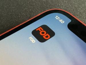 【検証】FODのデータ通信量と1GBまでの目安と節約まとめ。