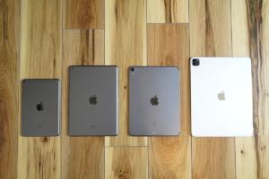 【2021年最新】長年利用者が選ぶ、iPadのおすすめと選び方